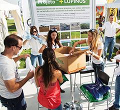 Agroglobal Projeto +Lupinus